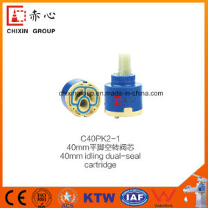 40mm High Quality Faucet Cartridge High Flow Rate pictures & photos