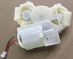 Gear Box for High Quality Toy