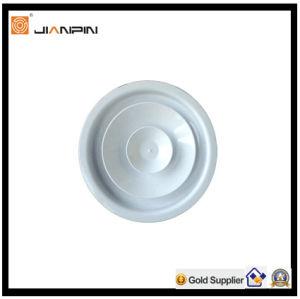 HVAC System Airvent Aluminum Round Air Diffuser with Plastic Damper pictures & photos
