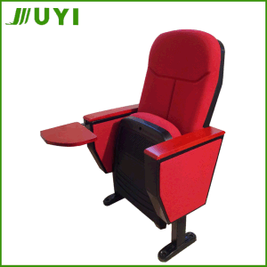 Jy-615s Auditorium Chair Retailer Manufacturer Conference Room Blue Seat Chair pictures & photos