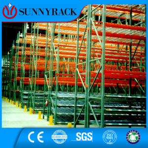 Power Coating Storage Steel Pallet Racking pictures & photos