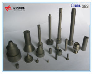 High Quality Tungsten Carbide Sharp Cutter From Zhuzhou Factory pictures & photos