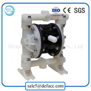 High Quality Custom Mini Hand Air Driven Diaphragm Pump pictures & photos