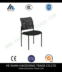 Hzmc002 Flash Furniture Black Mesh Comfortable Stackable Steel Side Chair pictures & photos