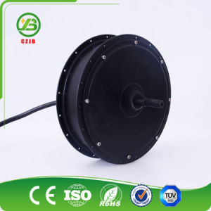 Jb-205/55 48V 1500W Electric Bicycle Brushless DC Hub Motor pictures & photos
