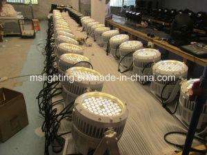 54*3W DMX 512 Waterproof LED PAR Light pictures & photos