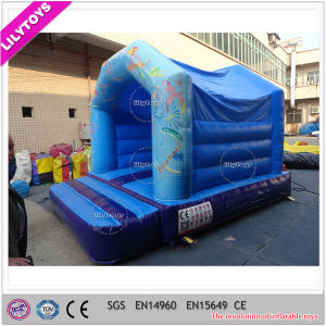Inflatable Bouncer Jumping Castle for Kids pictures & photos
