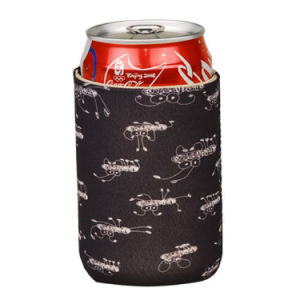 Custom Slap Can Cooler Holders Waterproof Neoprene pictures & photos