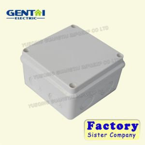 IP65 Waterproof Distribution Box/Small Electrical Junction Box pictures & photos