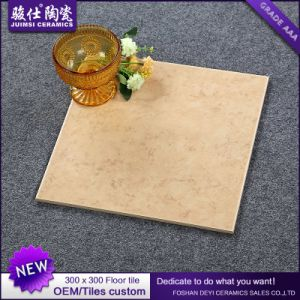 Foshan Juimsi New Designs Bathroom Rustic Ceramic Floor Tiles pictures & photos