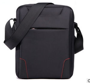 Business Laptop Sling Single Shoulder Crossbody Messenger iPad Bag pictures & photos