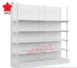 Tego Gondola Supermarket Display Shelf (HY-09) pictures & photos