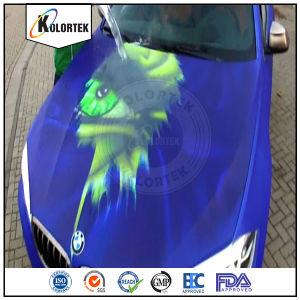 Thermochromic Color Change Pigment Supplier pictures & photos