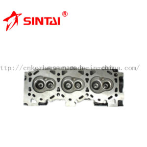 High Quality Cylinder Head for Ford 4.0L pictures & photos