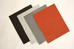 High Temperature Resistant Silicone Fiberglass Fabrics pictures & photos