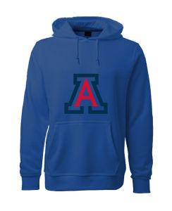 Men Cotton Fleece USA Team Club College Baseball Training Sports Pullover Hoodies Top Clothing (TH051)
