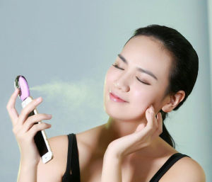 Beauty Products for Skin Care Portable Mist Spray Diffuser pictures & photos