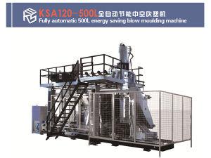 Plastic Extrusion Blow Molding Machine for 300L Bottle pictures & photos