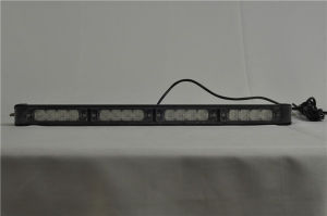 9V-30V Red Dash and Deck LED Light Bar (SL242) pictures & photos