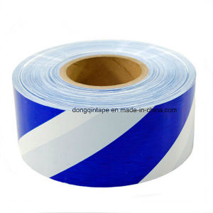 Multi Color PE Warning Tape with Printing pictures & photos