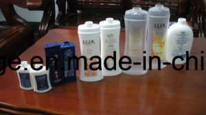 Semiauto Cosmetics Bottles Adhersive Labels Sticker pictures & photos