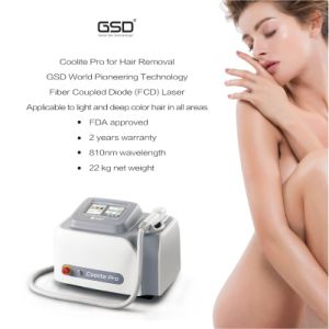 2015 Fcd Laser Hair Removal Machine pictures & photos