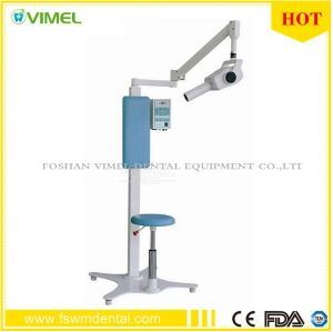 Dental Equipment X-ray Unit Moving Type X Ray Machine pictures & photos