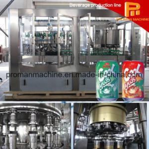 Aluminum Can Beer Discharger Depalletizer pictures & photos