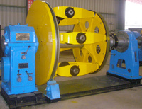 Planetary Stranding Machine, Steel Armoring for Power Cable pictures & photos