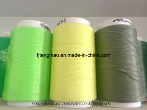 450d Color Polypropylene Yarn for Textile pictures & photos