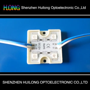 DC12V 80mA LED Module with SMD 5050 pictures & photos