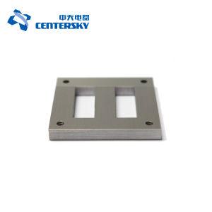 Silicon Steel Iron Core for Ei Lamination pictures & photos