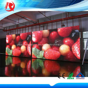 IP65 Outdoor Full Color Clear Video LED Display Screen pictures & photos