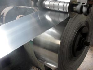 Crca Cold Rolled Steel Coil/Sheet Metal Coil/CRC CRC pictures & photos
