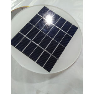 0.1W-3.5W Sewability Pet Solar Panel Used in Solar Bag and Mobile Charger pictures & photos