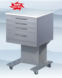 U Type Medical Use Cabinet pictures & photos