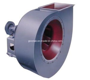 Big Steel Centrifugation Fan (JH-PF002) pictures & photos