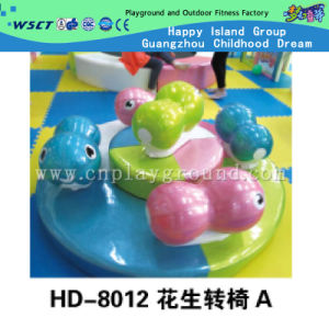 High Quality Indoor Playground for Electric Spin Chair (HD-8012) pictures & photos