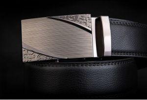Fashion Belt/ Cow Leather Belt/ Men′s Belt/ Genuine Leather Belt/ Waist Belt (WZDM04)