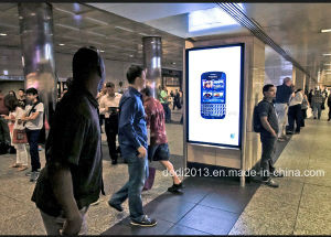 65inch Indoor Advertising Digital LCD Display pictures & photos