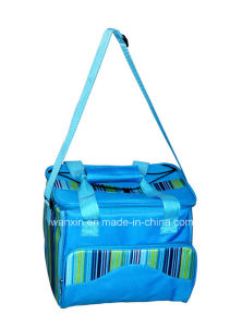 Eco-Friendly Outdoor Travel Cooler Bag