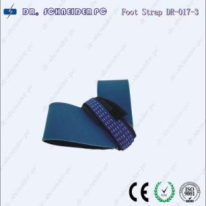 Blue Heel Strap (DR-017-6)
