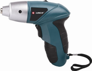 Best Selling Power Tool Cordless Screwdriver (LY504) pictures & photos