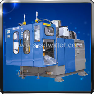 2L Pet Bottle Moulding Blowing Machine pictures & photos