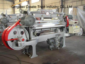 High Performance EVA Sheet Cutting Machine with CE Standards pictures & photos