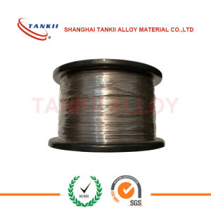 Silver Tone Metal Type-K Thermocouple Wire - 10FT Length pictures & photos