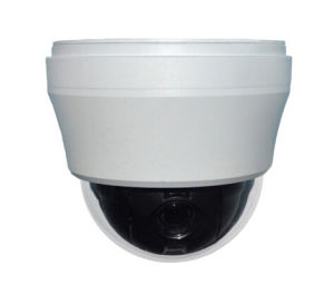 High Speed Mini Intelligent Dome Wireless Security CCTV Camera pictures & photos