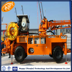 Concrete Jetting Hose Manipulator pictures & photos