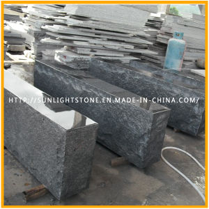 Natural G654 Dark Grey Granite Stone Kerbstones for Garden/Driveway pictures & photos