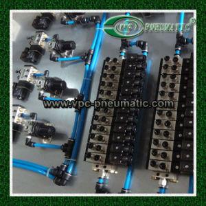 Solenoid Valve Pneumatic Air Valve 4V210-08 pictures & photos